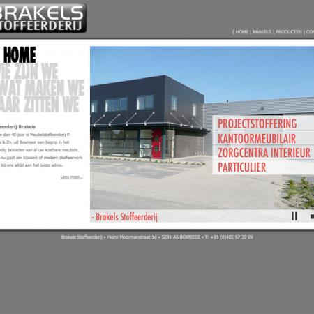 Website Brakels